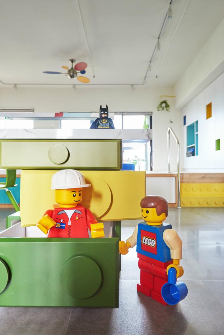 The LEGO Dream Home  Decoholic