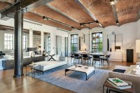 $18,500,000 Luxury Loft In Soho - Decoholic