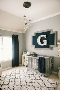 10 Steps to Create the Best Boy's Nursery Room