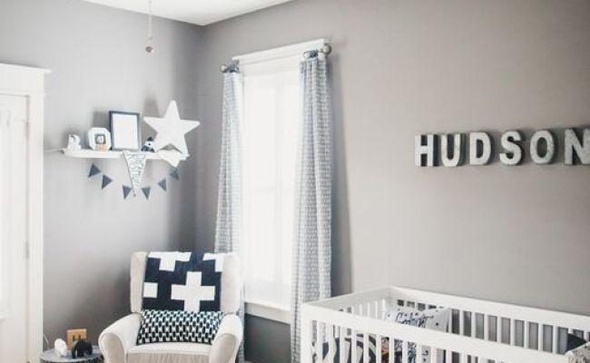 10 Steps To Create The Best Boy S Nursery Room Decoholic