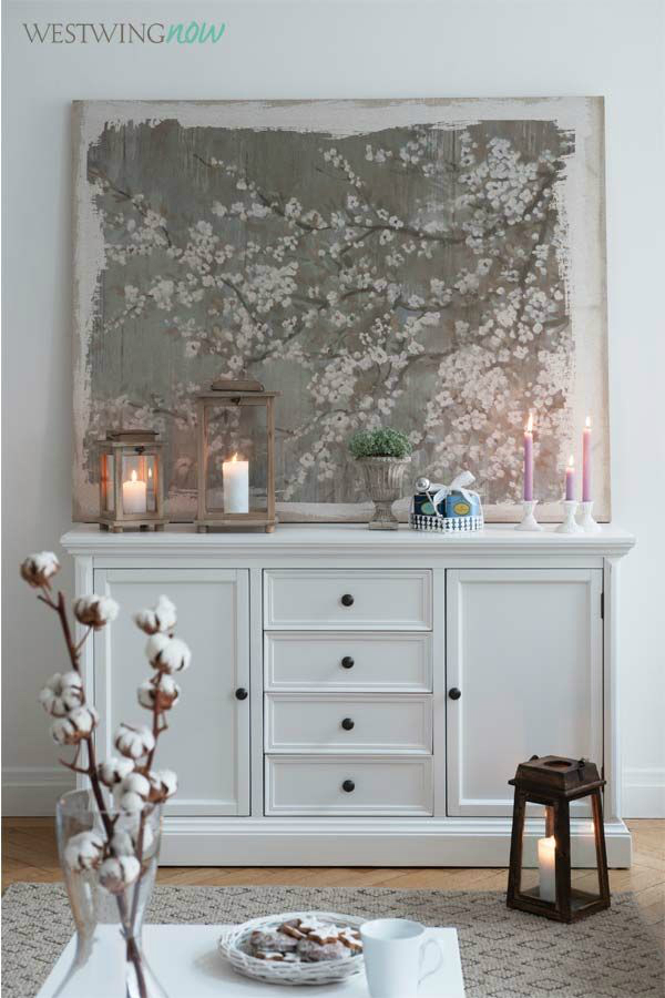 How To Add Feminine Touches To Your Living Room  Decoholic