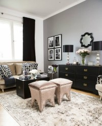 How To Add Feminine Touches To Your Living Room