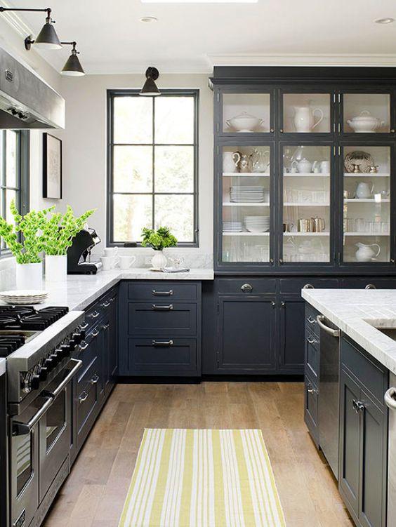 Modern Cabinet Door Ideas Novocom Top