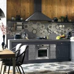 Old Kitchen Sink With Drainboard Step Ladder Marchi Cucine Presents The New Brera 76 Design ...