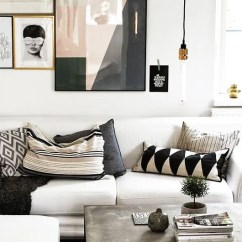 Pictures Of Modern White Living Rooms Room Furniture Sofa 48 Black And Ideas Decoholic Idea 26