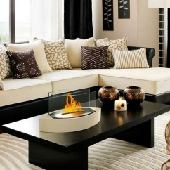 Nice Decoration For Living Room Sectional Sofas Sale 48 Black And White Ideas Decoholic Idea 6