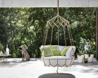 Swing Sofa Swinging Sofa Garden Outdoor Furniture Chair ...