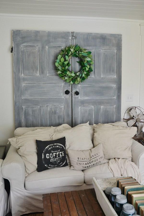 Liz Maries Cozy Abode And Its Creative Dcor Decoholic
