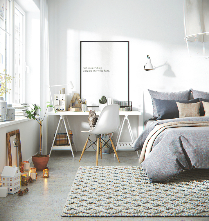 What Makes Nordic Style Apartment a Popular Interior Design Choice  Decoholic
