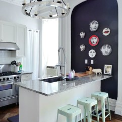 Vintage Kitchen Faucets With Pizza Oven Meet The Magnificent Jae And Devin's Home - Decoholic