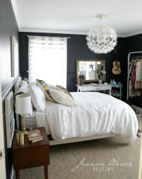 Amazing Teen Girl's Bedroom Makeover - Decoholic