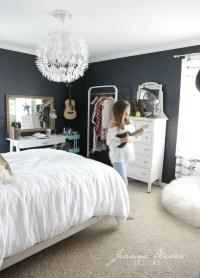 Amazing Teen Girl's Bedroom Makeover - Decoholic