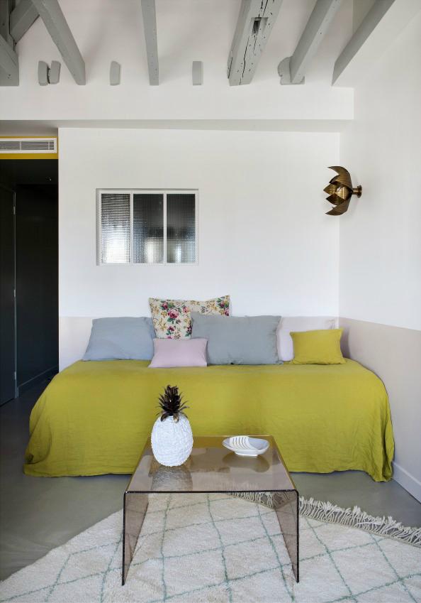 Traditional Apartment Decorating Ideas