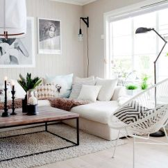 Beautiful Living Room Images Light Blue Gray Paint 10 Most Effective Ways To Make Your Stand Out Decoholic Scandi Eclectic Style