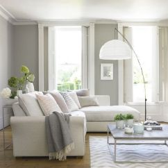 White Living Room Furniture Decorating Ideas 2 Buy Online 10 Most Effective Ways To Make Your Stand Out Decoholic Cozy Gray With Pillows