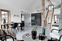 Beautiful Scandinavian Interior Design - Decoholic