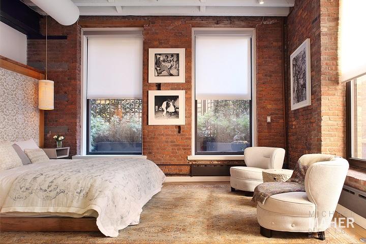 Cool And Inviting New York City Loft Decoholic