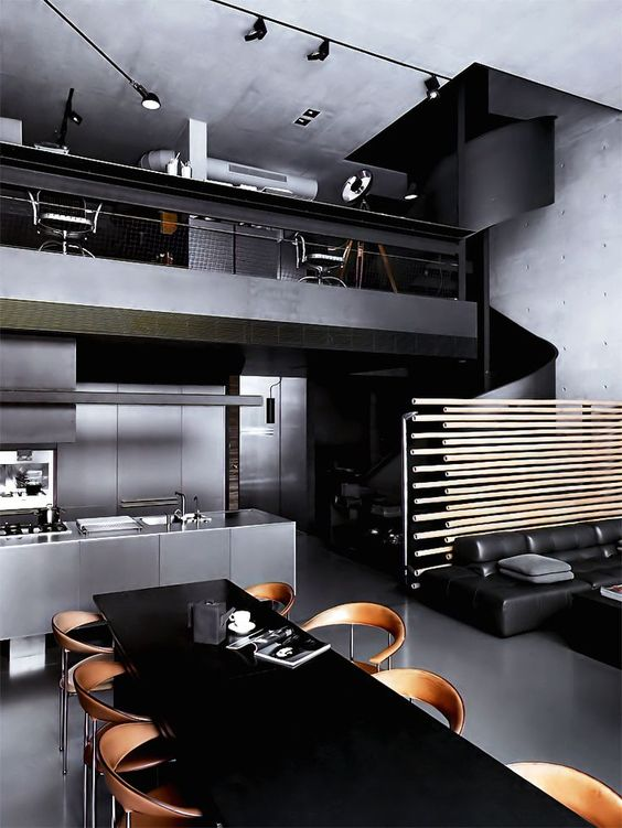 10 Ways To Create An Awesome Bachelor Pad For Real Men Decoholic
