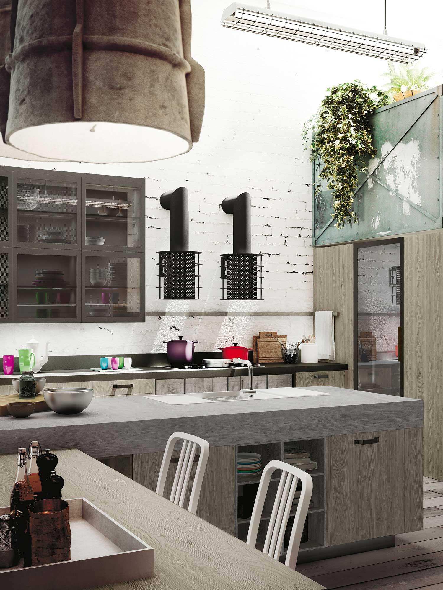 White Kitchen 2017 Trends