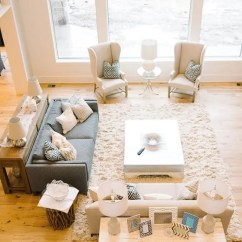 How To Decorate Large Living Room Windows Decorating Ideas 2016 Make The Most Of A Space Decoholic Design Idea
