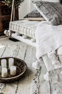 Ethnic Design With Scandinavian Simplicity - Decoholic