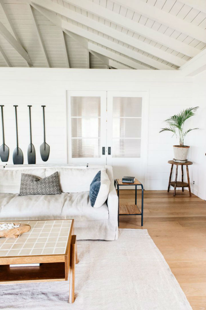 1940s Beach Cottage Gets A New Lease Of Life Decoholic