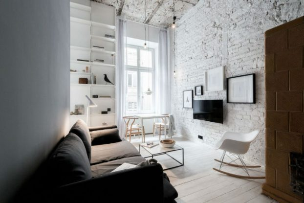 SMALL APARTMENT Archives  Decoholic