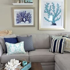 Coastal Living Room Ideas Pictures Curtains Cheap 26 Give Your An Awe Inspiring Idea 11