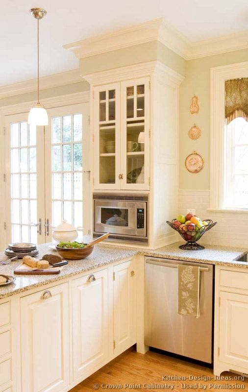 Small Peninsula Kitchen Layout