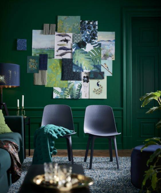 2018 IKEA Catalog Make Room For Life  Decoholic