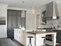 Exceptionally Distinct Kitchen Designs - Decoholic