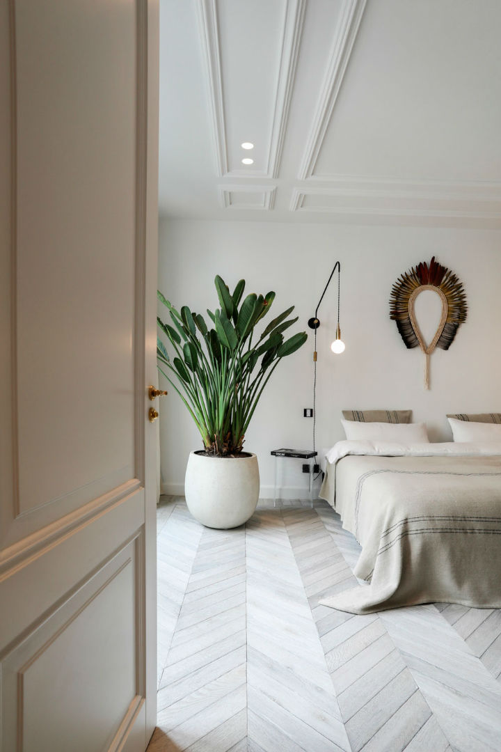 small apartment living room design wall painting designs for india simplicity is the ultimate sophistication - decoholic