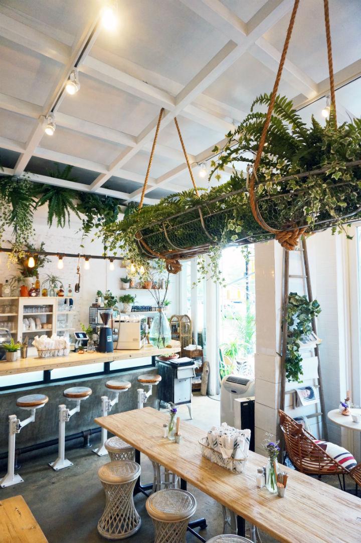 Modern Boho Interior Design by Wanderlust  Decoholic