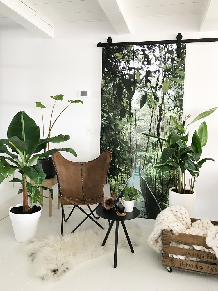 10 Ways To Bring The Outdoors In 28 Pics  Decoholic