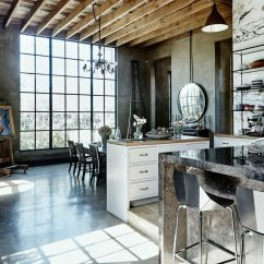 Pewter Kitchen Table And Chairs Office Chair Glides Old World Interior Design With Movie Star Appeal - Decoholic