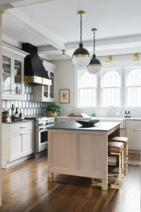 High-End Kitchen Designs - Decoholic