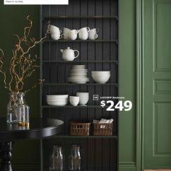 Small Apartment Living Room Design Interior Ideas Ikea 2019 Catalogue - Decoholic
