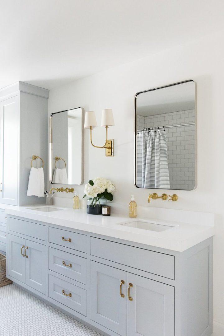 12 Blue Bathroom Ideas Youll Love  Decoholic