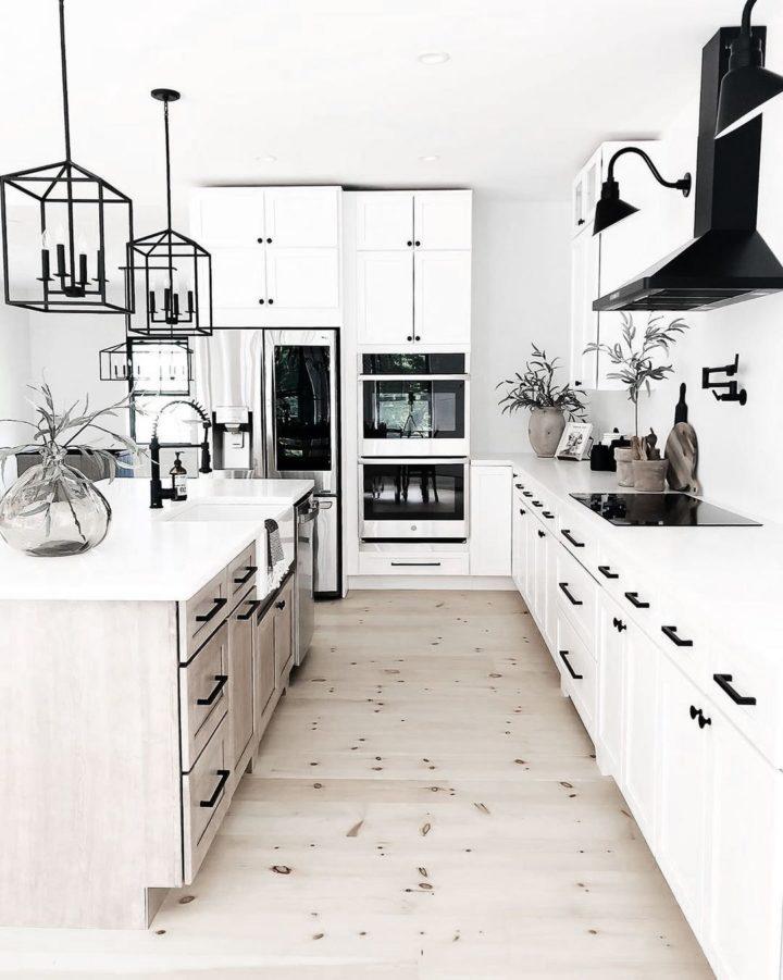 best kitchen island lighting
