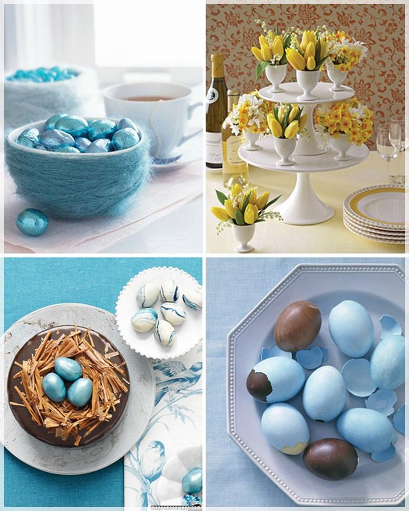 Creative Easter Decorating Ideas  Decoholic