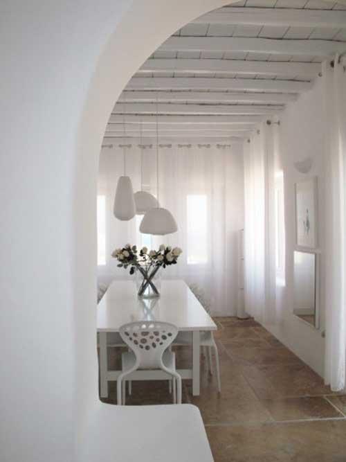 Design Small Apartment Interior