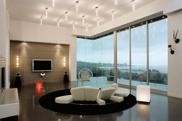 modern luxury living rooms
