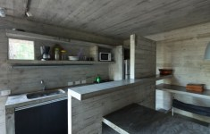 27 Truly Amazing Concrete Kitchen That Will Leave You Speechless