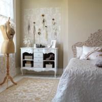 20 Vintage Bedrooms Inspiring Ideas