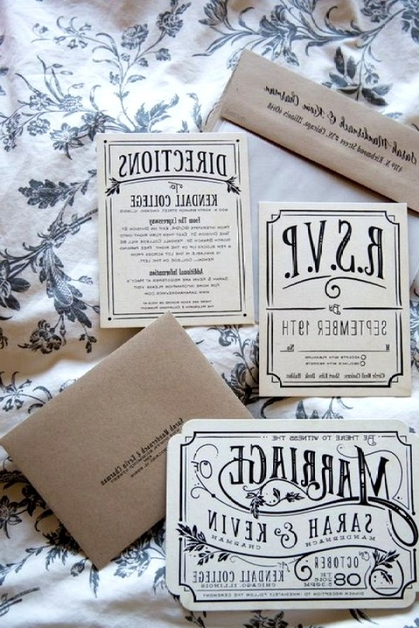 Magical Harry Potter Themed Wedding