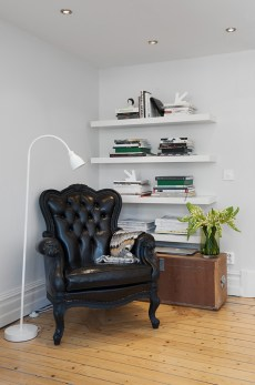 Ideas prácticas para departamentos pequeños