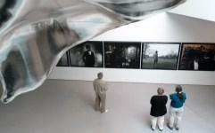 Rosenthal Center for Contemporary Art, Cincinnati (2003)