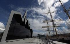 Riverside Museum, Glasgow (2011)
