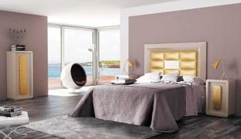Muebles dorados 9