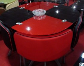 Muebles redondos 3